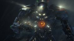 Behind the Scenes of the Visual Effects in 'Pacific Rim' by Industrial Light & Magic