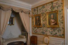Gripsholms Slott Ännu en resa till Mariefred del II | Susanna's Crowbar