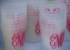 Love these for the home, just for an every day cup!
