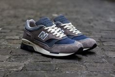 """New Balance 1500 """"Danish Weather Pack"""" x Norse Projects 