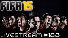 Livestream #188 Fifa 15 Ultimate Team PC !