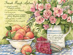 Lang - May   2015 Wallpaper | American Kitchen