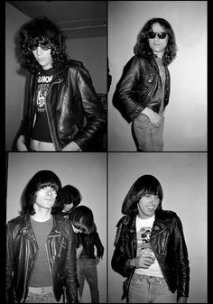"""When Joey was alive I thought there was always a chance that maybe the Ramones will do something, another song or something. When he died I thought, 'Boy, that's the end of the Ramones.' I'm not doing anything without him. I felt that was it. He was my partner. Me and him. I miss that.""  — 	Johnny Ramone"
