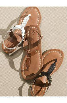 Corso Como 'Bronte' Thong Sandal