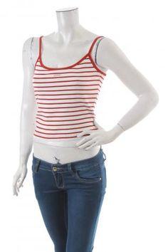 Γυναικείο τοπ Esprit Basic Tank Top, Clothes For Women, Tank Tops, Fashion, Outerwear Women, Moda, Halter Tops, Fashion Styles, Fasion