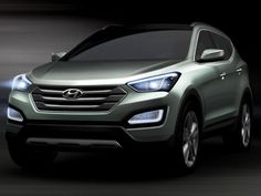 Find Hyundai Santa Fe used cars for sale on Auto Trader, today. With the largest range of second hand Hyundai Santa Fe cars across the UK, find the right car for you. Santa Fe Suv, Santa Fe Sport, Hyundai Santa Fe 2012, Santa Fe 2013, Nova Santa Fe, Subaru, Seven Seater Suv, Nissan, Brazil