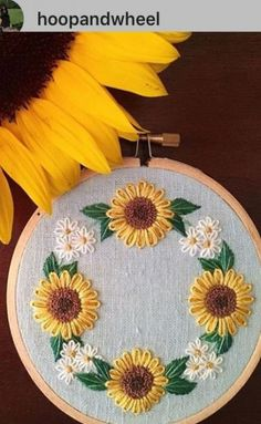 Floral Embroidery Hand Embroidery Designs Embroidery Thread Hand Embroidery Patterns Cross Stitch Embroidery Embroidery Stitches Learning To Embroider Wool Applique Embroidered Flowers Hand Embroidery Videos, Embroidery Stitches Tutorial, Crewel Embroidery Kits, Embroidery Flowers Pattern, Embroidery Ideas, Embroidery Supplies, Embroidery Thread, Garden Embroidery, Beginner Embroidery
