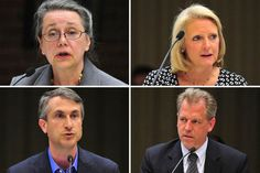 Voting record analysis: How Ann Arbor's mayoral candidates voted on key issues