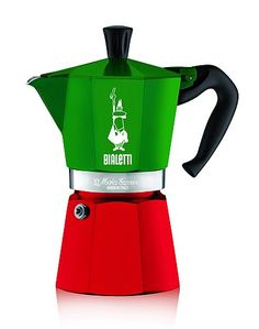 Rumors are flying around saying that the Bialetti coffee pot—so called Moka, the symbol of Italy is about to go out of biz due to competition of coffee pods Espresso Maker, Espresso Cups, Espresso Coffee, Coffee Pods, Coffee Beans, Coffee Machine, Coffee Maker, Bialetti, Mocca