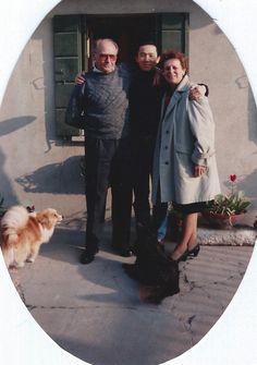 Fernando e AnnaMaria e Argo,Billy
