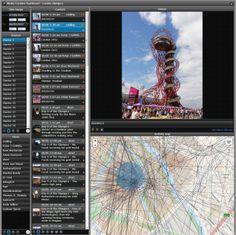Crowdoptic image technology