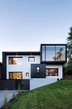 Casa Moderna Multivolumen