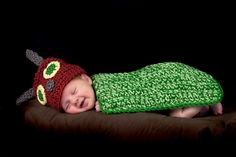 The Very Hungry Caterpillar How cute is this!
