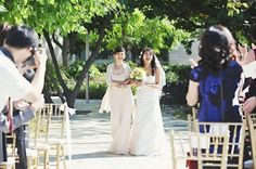 mother-of-bride-down-aisle
