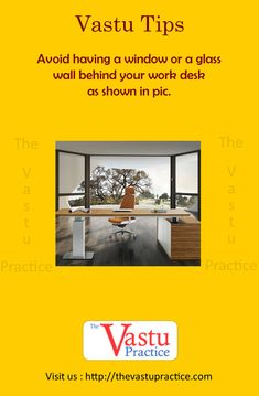 Vastu For Offices - The South- East is the best direction for offices run by women because it is ruled by Venus. Vastu Tips for Office, Vastu Shastra. Feng Shui And Vastu, Feng Shui Tips, House Plan With Loft, Smart Home Design, Smart Home Control, Vastu Shastra, Pooja Rooms, Best House Plans, Craftsman House Plans