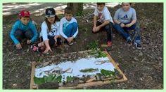 Sortie pêche, invertébrés et canal de Vaucluse- Mai 2017 - Ecole primaire Jean Moulin à Saint Saturnin les Avignon