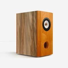 Existence Loudspeakers Euphoric