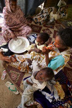 home scene Mauritania