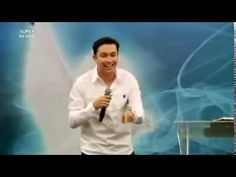 Pr Lucinho - Como ter experiências com Deus.