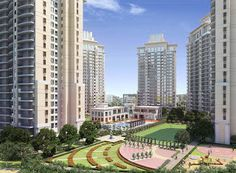 The developers in Gurgaon opened up to luxury housing in a big way only in the last five years. The market has caught attention because the customer today is looking for a good finish in the final product and is ready to pay a premium for the same. The concepts in housing are changing. The residential villas are not much in trend within the city and the interest here is more towards luxurious apartments. The new generation's buyers are preferring apartments with the city limits.