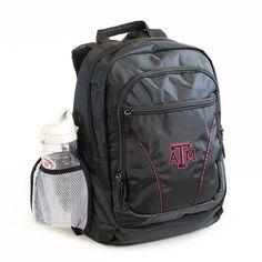 Texas A&M Aggies NCAA 2-Strap Stealth Backpack