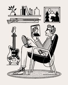 New one for Oak Street Magazine. Section about the latest in movies music and books - The Revenant Radiohead and Karl Lagerfeld. by chrisdelorenzo