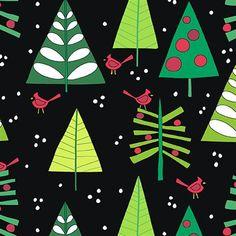 Mary Jo's Cloth Store - Fabrics - Snow Day - A7880 K (Andover)