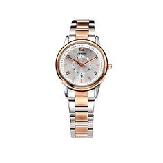 Cheap feminino, Buy Quality feminino relogio Directly from China Suppliers:SINOBI 2017 Luxury Brand Watches Lover's Quartz Watch Women's Men's Relojes Mujer Ladies Wristwatches Clock Relogio Feminino Gold Watches Women, Fossil Watches For Men, Wrist Watches, Women's Watches, Luxury Watches, Daniel Wellington, Rolex, Omega, Ladies Bracelet Watch