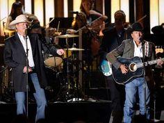 CMA Awards pay homage to George Jones via @USATODAY