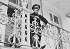 If you want to learn about Tsar Nicholas and his family this is the web site for Alexander Place Time Machine  Picutres of their last home. Everything you could want to learn
