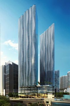 At One Brickell everyone will be able to enjoy the pleasures of life, each space at this magnificent development will evoke greatness, comfort and luxury, delivering a one-of-a-kind living experience.