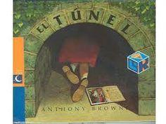 Resultado de imagen para el tunel anthony browne pdf