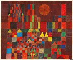 NullahategyJól fest - 75 éve halt meg Paul Klee festőművész - Nullahategy