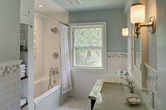 Tracey Stephens Interior Design Inc - traditional - bathroom - new york - Tracey Stephens Interior Design Inc