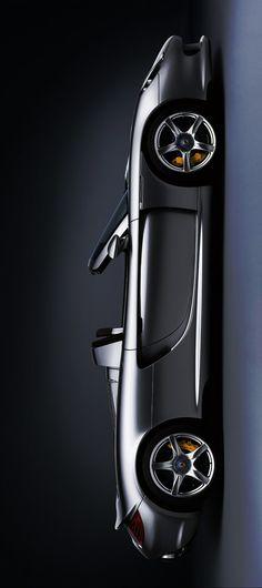 (°!°) Porsche Carrera GT