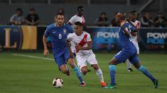 Selección Peruana las fortalezas y debilidades del equipo de Ricardo Gareca para el Mundial Rusia 2018 - Líbero