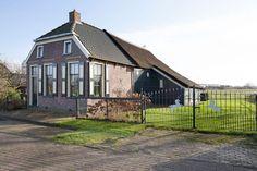 keuterij met houten stalgedeelte, Zomerdijk 3, Wanneperveen
