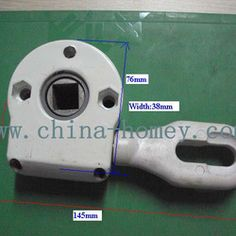 Source Manual Gear Box 17 For Awning On Malibaba Retractable