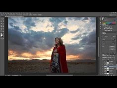 Before and After: A Dramatic Edit, Explained – Morgan Burks
