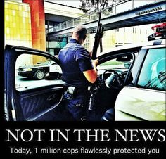 Not in the news