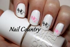 50pc Tribal Hunting Deer Fish Duck  Browning Duck Nail Decals Nail Art Nail Stickers Best Price On Etsy NC94 on Etsy, $3.99