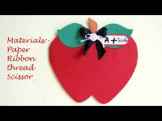 Teachers Day Card/ Teachers Day Card Making Idea/PopUp Greeting Card for Teacher Greeting Cards For Teachers, Teachers Day Card, Teacher Cards, Paper Crafts For Kids, Easy Crafts For Kids, Cute Crafts, School Projects, Projects For Kids, Project Ideas