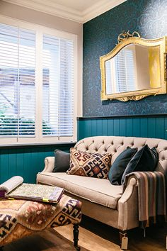 and enjoy! Notting Hill, Sofa, Couch, Beds, Furniture, Home Decor, Restore, Settee, Settee