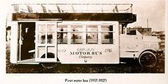 1920 Trolley Car Vintage Tours And Trolleys Pinterest