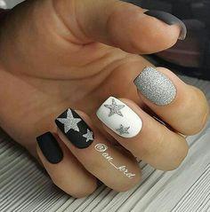 and makeup salon design hansen magical nail makeup hansen chrome nail makeup nail art nailart nail designs and nail makeup nail makeup brush nail designs airbrush makeup Fancy Nails, Love Nails, How To Do Nails, My Nails, Shellac Nails, Nail Polish, Nail Nail, Nail Glue, Acrylic Nails