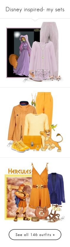 """""""Disney inspired- my sets"""" by dgia ❤ liked on Polyvore featuring Mat, Philipp Plein, Franco Sarto, Ross-Simons, David Yurman, Topshop, adidas, Les Néréides, Maison Francis Kurkdjian and Joules"""