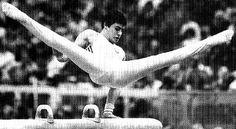 Dimitri Belozerchev Sèoul Olympics 1988
