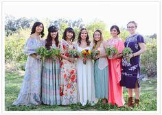 Cómo vestir en una boda de día, ¡ideas!