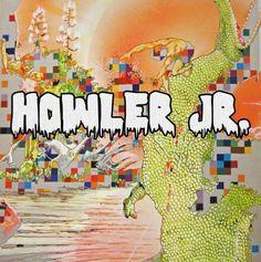 Es cierto que no todo es lo-fi y no está de más escuchar algo más amigable (un poco infantil, ¿por qué no?) para liberar la tensión y dejar correr los minutos. Spencer Kenney se lo toma al pie de la letra en su nueva banda (Howler Jr.) y comparte un EP de 6 canciones que [...]