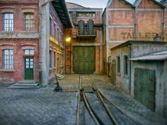TrainScape - Jose Manuel Gomez Garcia - Picasa Web Album
